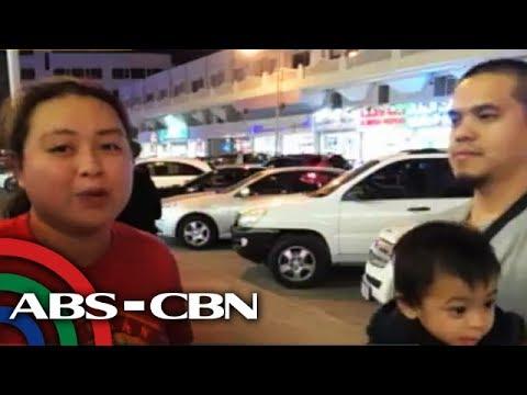 Bandila: Embahada ng Pilipinas, may paalala sa mga Pinoy sa Qatar