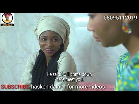 FARIN WATA EPISODE 12 FULL HD ORIGINAL