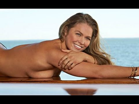 Ronda Rousey Have Sex Before Every Fight! thumbnail