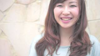 ミス&ミスター青山2012 twitter:@aoyama_misscon エントリーNo.5 杉本...