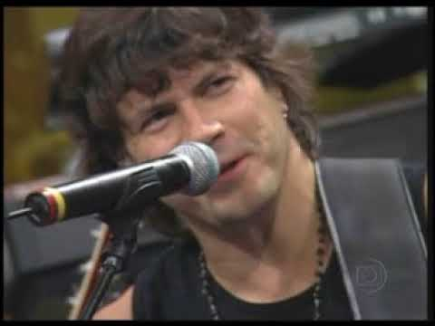 Paulo Ricardo - Beautiful Girl (INXS Cover) (Ao vivo Altas Horas 24 02 2007) Pumpkn @LBViDZ