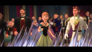 Frozen (2013) - Party is over (French)