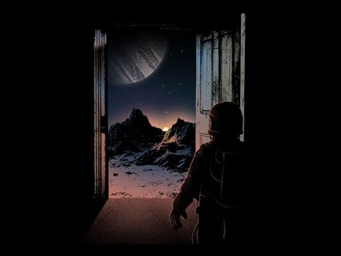 DOORS - BETWEEN REALITY AND VIRTUALITY