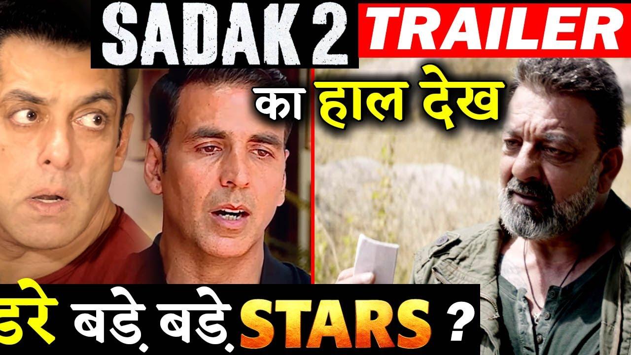 Bollywood Big Shot Stars Worried After Seeing Serious Backlash On Sadak