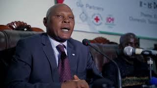 Adolphe RUKENKANYA arashima Tour du Burundi à Vélo