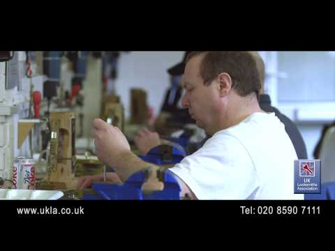 3 Day Locksmith Training Courses by UKLA  London thumbnail