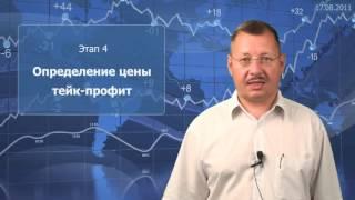 Составление торгового плана . Видеоуроки по трейдингу от БКС-брокер