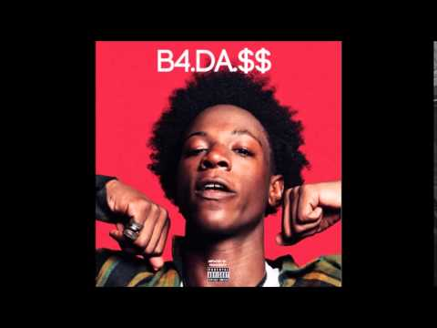 Joey Bada$$ - Escape 120 (feat. Raury) REAL VERSION