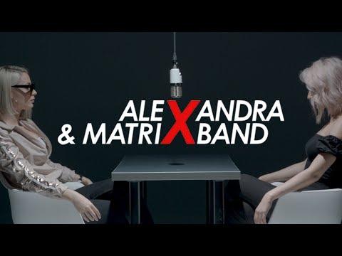 Senidah - Mišići - (Mashup) - ALEXANDRA vs ALEXANDRA