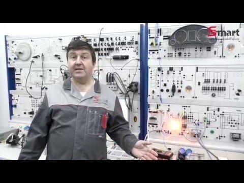 Автоэлектрика. Видеокурс