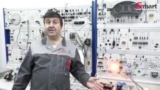 Курсы обучения автоэлектриков диагностов SMART Задача 3