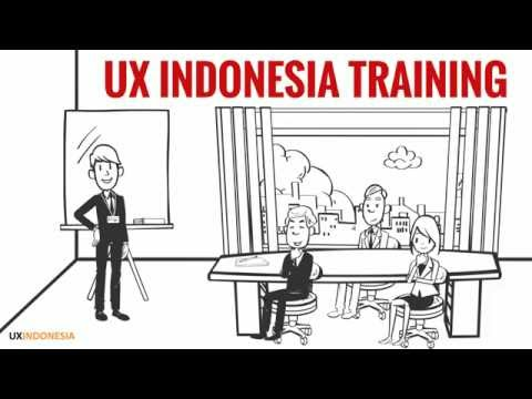 UX Indonesia - How we help businesses