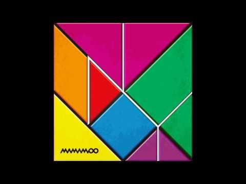마마무(MAMAMOO) – NEW YORK(Audio)