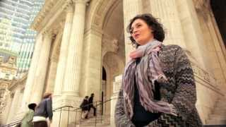Video Sonnet 17 - NY Public Library, Manhattan download MP3, 3GP, MP4, WEBM, AVI, FLV Agustus 2017