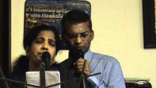 Anupama Sneha Chaithanyame Tamil by Robert and Rani