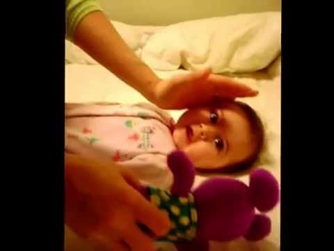 Physical Therapy Exercises For 6 Month Old Baby With