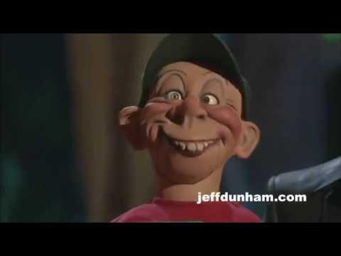 "Jeff Dunham - Bubba J ""Road Kill Christmas"" Pop-Up Video  | JEFF DUNHAM"