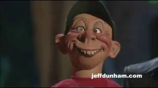 "Jeff Dunham - Bubba J ""Road Kill Christmas"" Pop-Up Video  