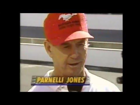 1994 Indy 500 - Practice 05-12-94