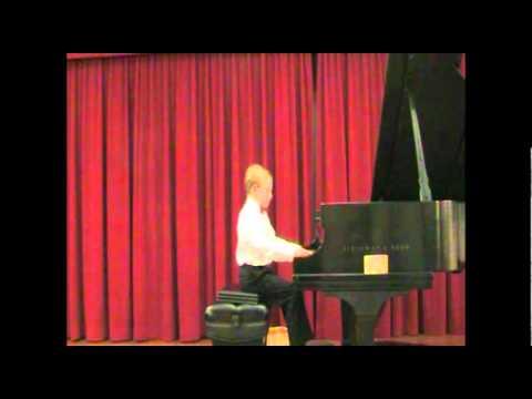 Irena Orlov Studio Recital
