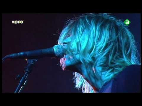 Nirvana in the Netherlands  English subs