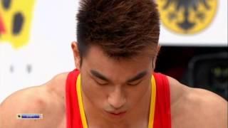 Чемпионат мира по тяжелой атлетике 2013. Мужчины до 69 кг