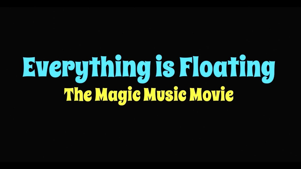 The Magic Music Movie - Coming Eventually