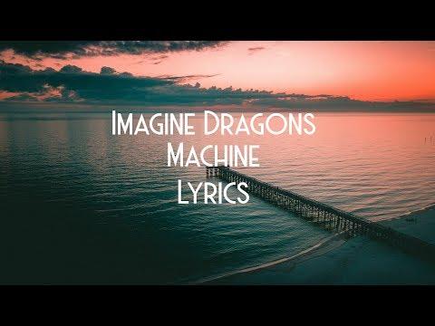 Imagine Dragons - Machine JBX