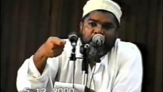 Sheikh Nassor Bachu......   Kisa Cha Nabi Musa   2/4