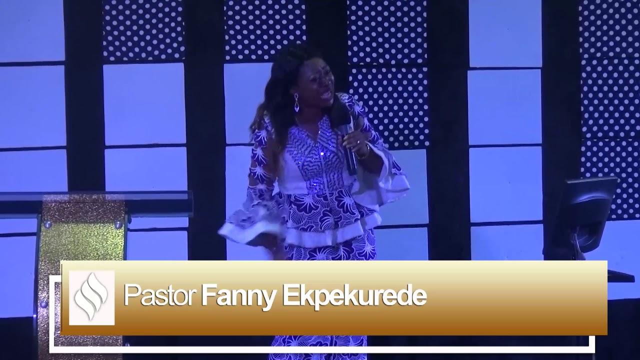 Download Fanny Ekpekurede