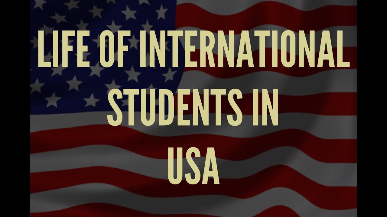 International students dating in america
