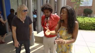 'Stax Museum and Music Academy' - Memphis Trip Featurette