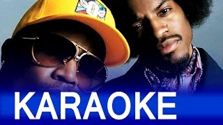 OutKast - Hey Ya! Lyrics Instrumental Karaoke