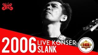 Slank - Virus  (Live Konser Ancol 27 Desember 2006)