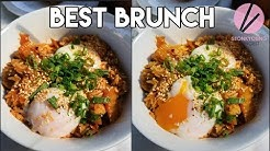 The BEST Brunch in Los Angeles Review!