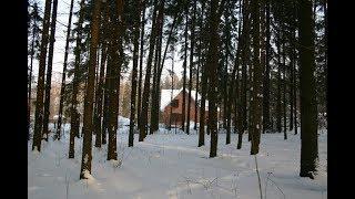 видео Отдых на Новый год в Подмосковье