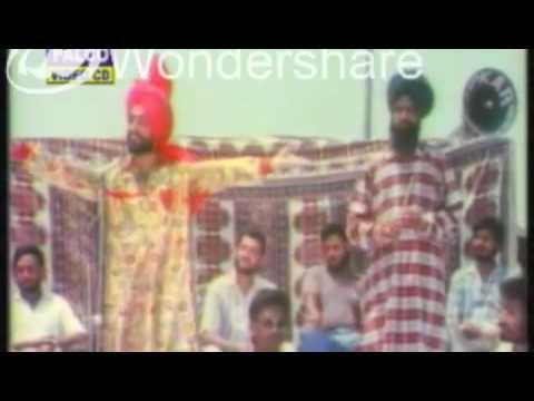 Bindrakhia  rare  song