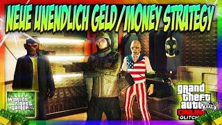 GTA 5 Online NEUE UNENDLICH GELD STRATEGY | Einfach & Leicht VIEL GELD | ALLE KONSOLEN & PC HD