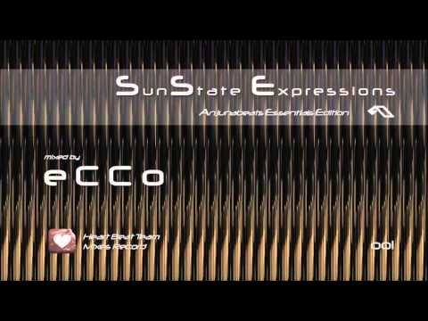 eCCo . SunState Expressions oo1 . AnjunaBeats Essentials Edition.