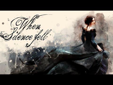 When silence fell: A Dark Interactive novel, #whensilencefell, #adarkinteractivenovel, #pocof1