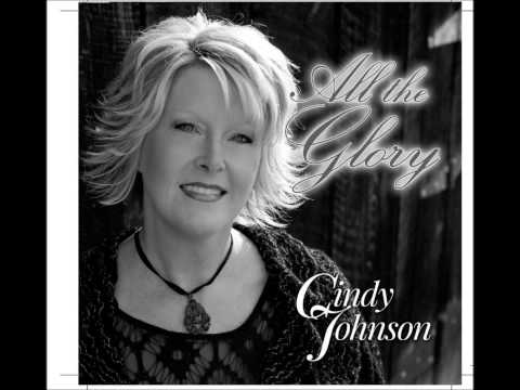 All The Glory / Just Over That Mountain CD Cindy Johnson, Whitney Benton, Jeff Snyder, Loren Harris