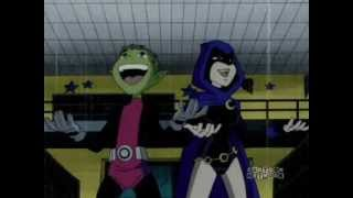 Raven/Beast Boy - True Love