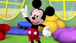 Disney Mickey Mouse Clubhouse - The movie game 2015 (2)
