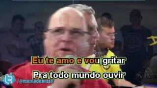 Roupa Nova - Volta pra mim - Karaoke