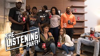 Dave - Psychodrama | The Listening Party