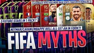 NEW RAREST FIFA MYTH?