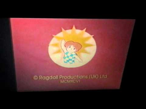Ragdoll Productions (1991 - 2004)