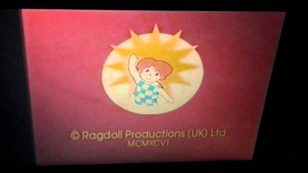 Ragdoll Productions (1991 - 2004) - YouTube