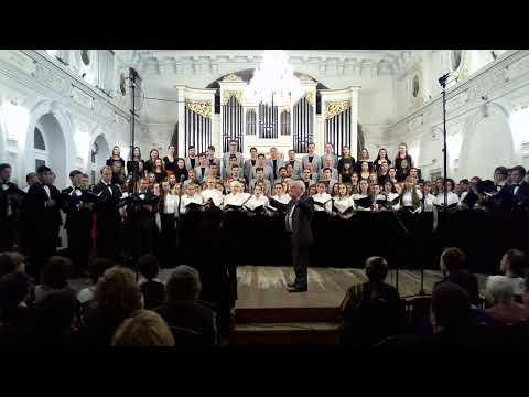 Трансляция закрытия V Всероссийского хорового фестиваля имени Л.К. Сивухина