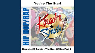 Ghetto Gospel (karaoke-Version) As Made Famous By: 2Pac Feat. Elton John